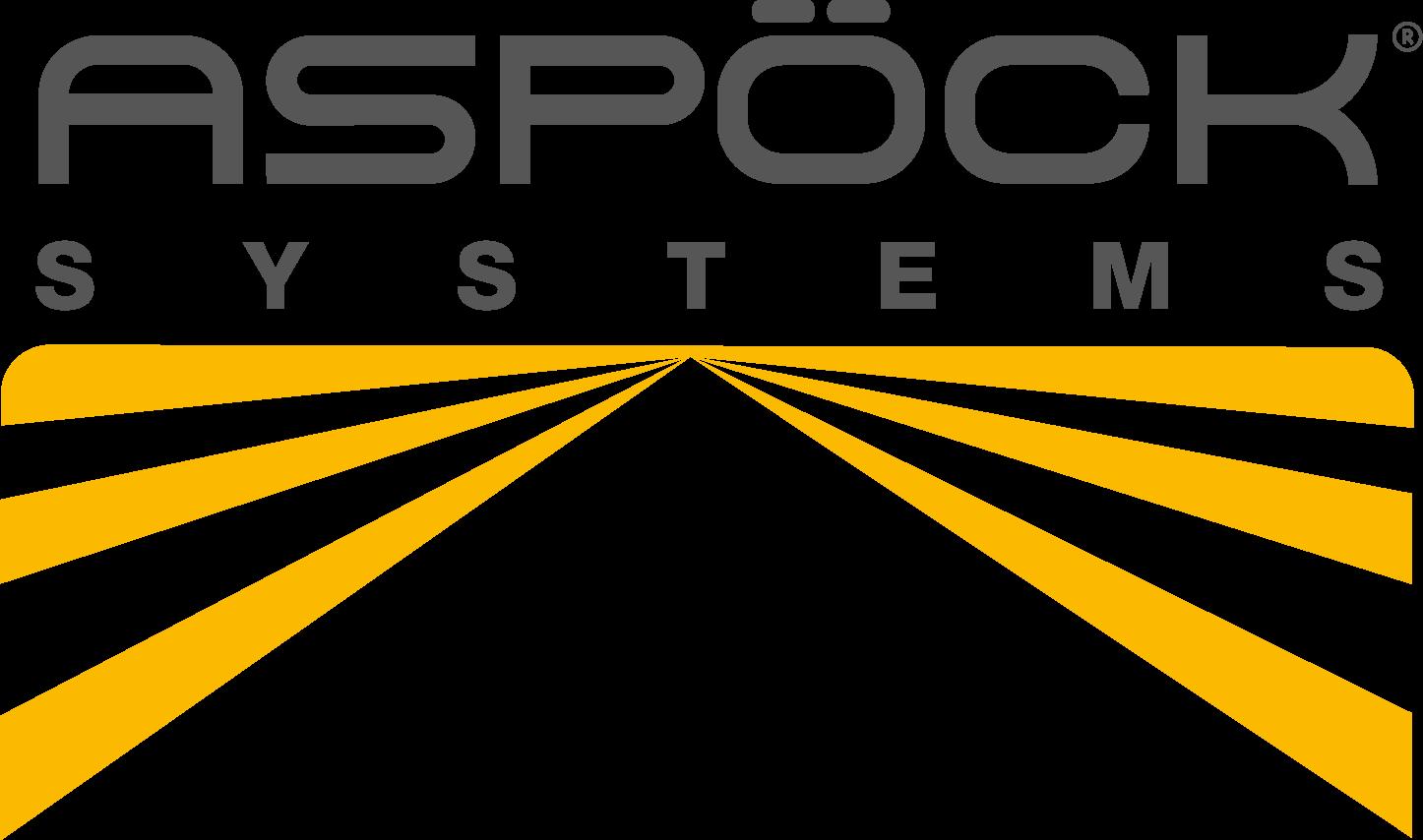Aspöck Norden AB brand logo