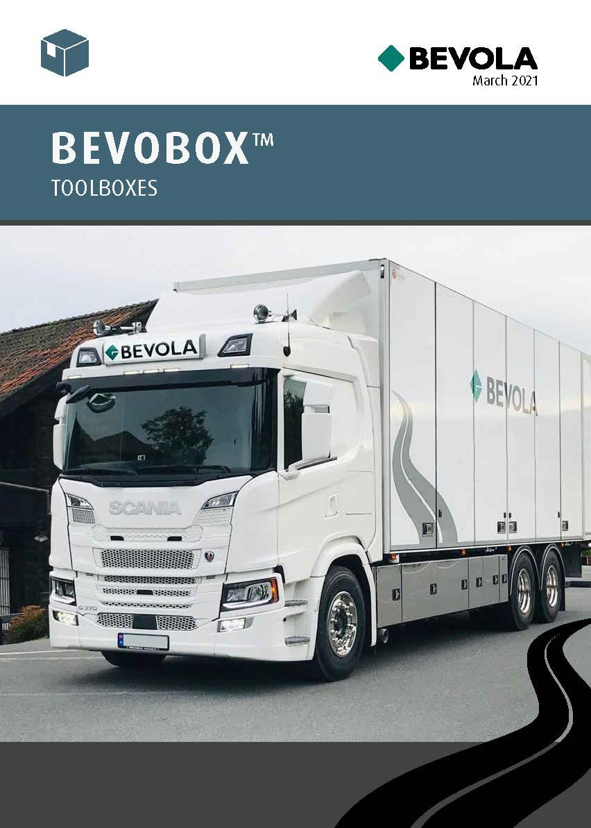 BevoBox™ Brochure