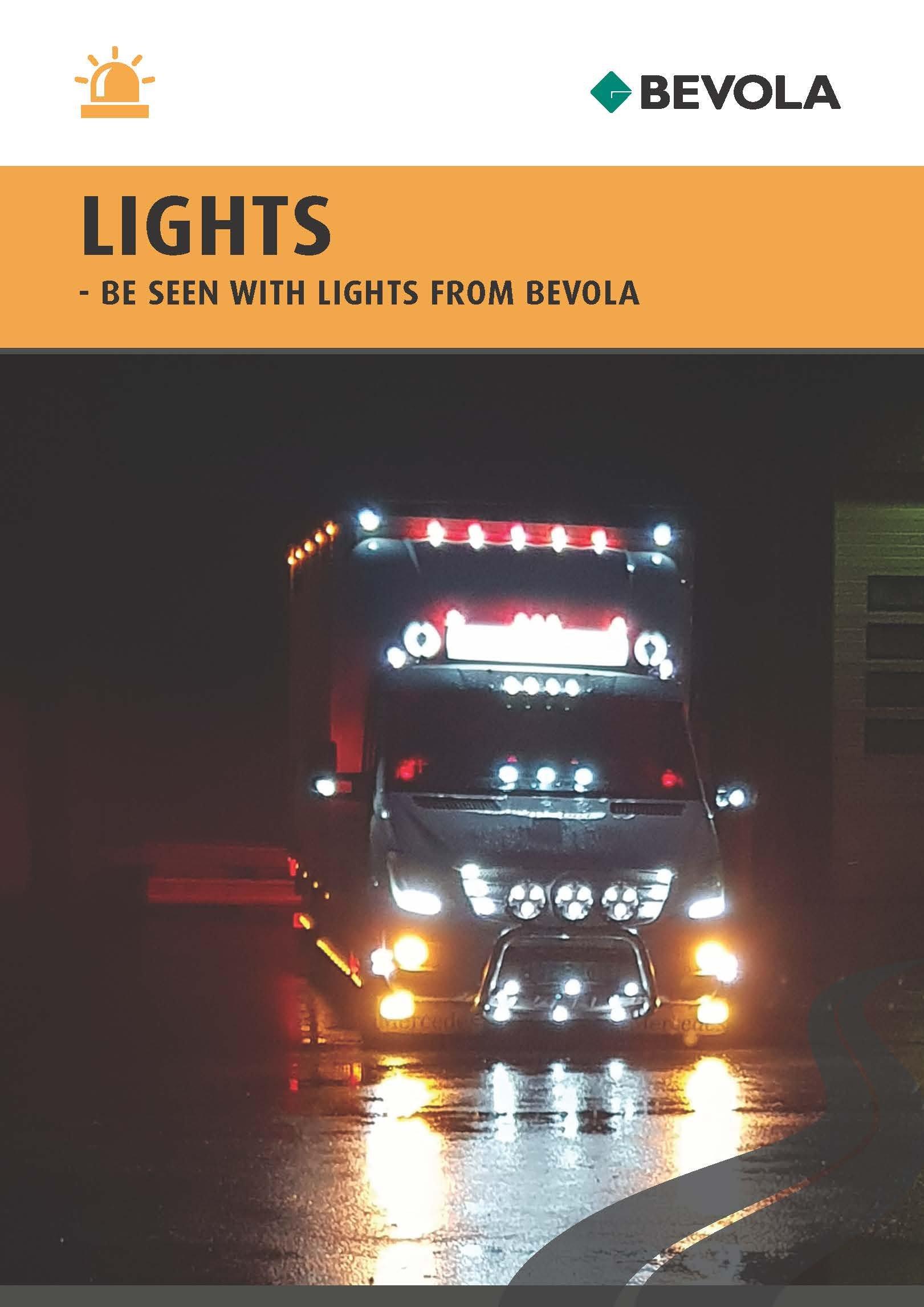 Lights brochure